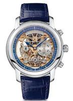 Jules Audemars Tourbllion Chronograph 26353PT.OO.D028CR.01