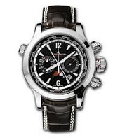 Jaeger LeCoultre Master Extreme World Chronograph Watch 1768470