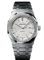 Audemars Piguet Royal Oak Automatic Silver Dial Watch 15400ST.OO.1220ST.02