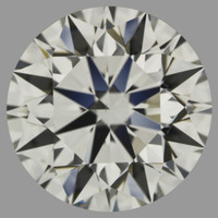 3.01 E/VS2 GIA Certified Round Brilliant Diamond