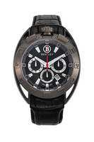 Bentley The Road Captain Club Sport Titanium Watch 82-70881