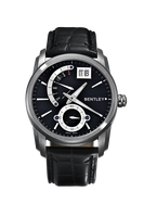 Bentley Bourbon Retrograde Day Watch 86-10011