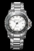Bentley The Sea Captain Tungsten Special Edition Watch 91-30000