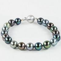 Imperial Tahitian Pearl Bracelet 810MTPAB/075