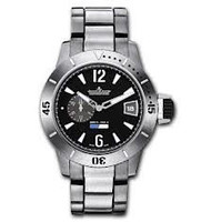 Jaeger LeCoultre Master Compressor Diving GMT 46.3mm Watch 184T170