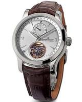 Jaeger LeCoultre Master Control Tourbillon Watch 1658420