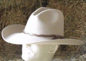 Stetson Gus 6X Fur Felt Cowboy Hat - One 2 mini Ranch 28fb2634fd7