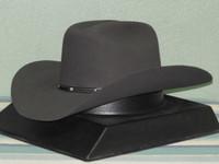 b35b9e93220 Stetson Angus 6X Fur Felt Cowboy Hat - One 2 mini Ranch
