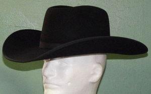 53b15092ab4 Tuff Hedeman Holt Junior Youth s Cowboy Hat - One 2 mini Ranch