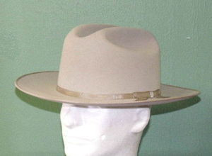 9b8c95a2aba74 Stetson Open Road 6X Fur Western Hat - One 2 mini Ranch