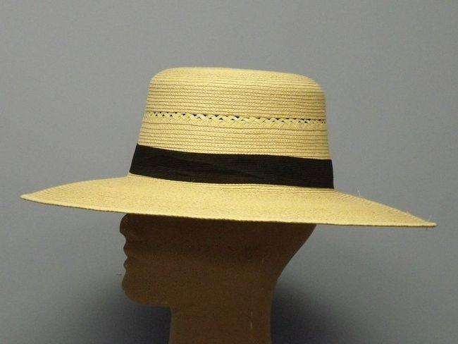 5c1fbd5dfb4 SunBody Palm Espanola Vented Sun Hat - One 2 mini Ranch