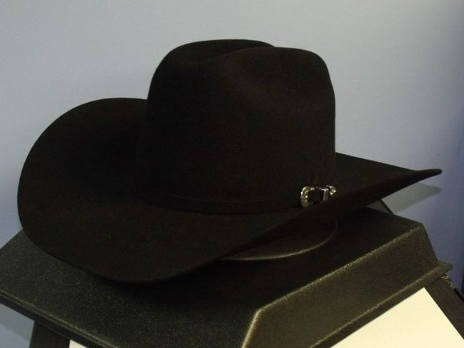 Bailey Rafter 5X Fur Cattleman Cowboy Hat - One 2 mini Ranch 71161b38e68