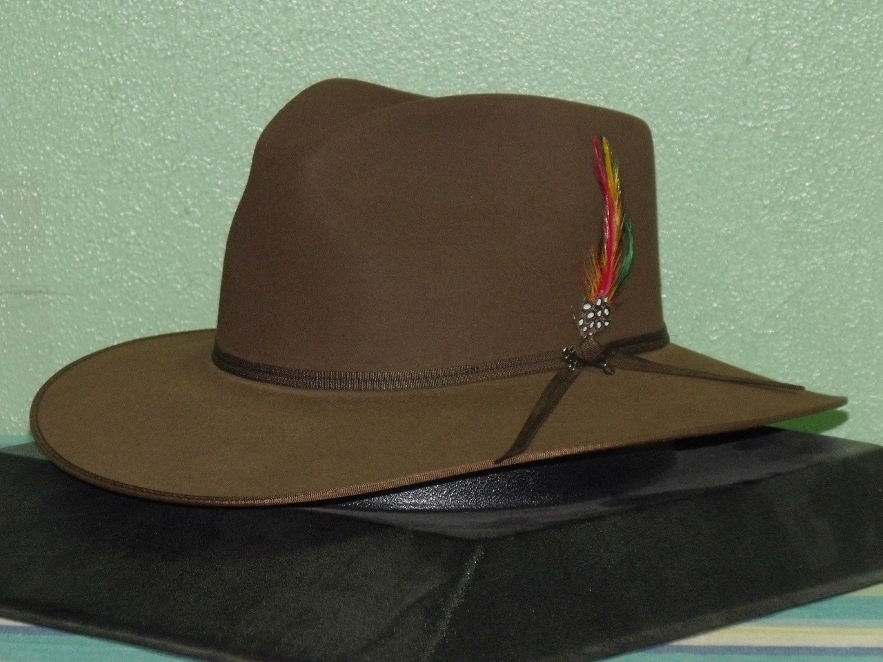 Stetson Dune 5X Fur Pinch Front Cowboy Hat - One 2 mini Ranch c228e79752d5