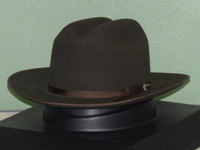 59edbfbd5c64c Stetson 1865 Distressed Open Road Western Hat - One 2 mini Ranch