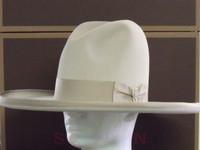 Stetson Tom Mix 6X Fur Cowboy Hat