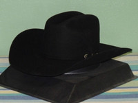 Ariat A75206 Select 3X Wool Cowboy Hat
