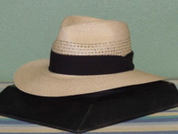 cf045ce4a8c Akubra Balmoral Hemp Australian Straw Hat - One 2 mini Ranch