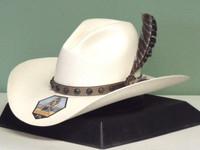 0348a74365d Product Comparison  Charlie 1 Horse Vaquera Palm Bolo Style Hat VS ...