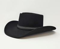 Stetson John Wayne Chinook Gambler Cowboy Hat