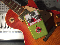 Tru-Fi Floyd Fuzz Guitar Pedal