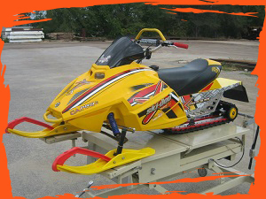 120 Snowmobiles - 120 Longtrack Parts - Recreational Motorsports