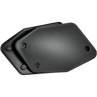 ROX Universal Snowcross Number Plate - Rear