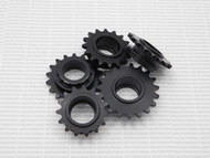 Hilliard Clutch Sprocket for #35 chain NEEDLE BEARING STYLE *NEW* (See Description)