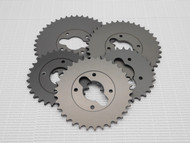 #40/420 chain sprockets