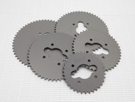 #35 chain sprockets