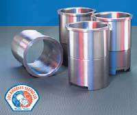LA Sleeve Cylinders Sleeves - Recreational Motorsports