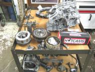 4 Stroke Engine Rebuilding