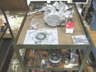 2 Stroke Engine Rebuilding