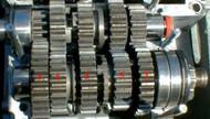 Transmission & Transaxle Gears