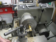 Lathe Turning