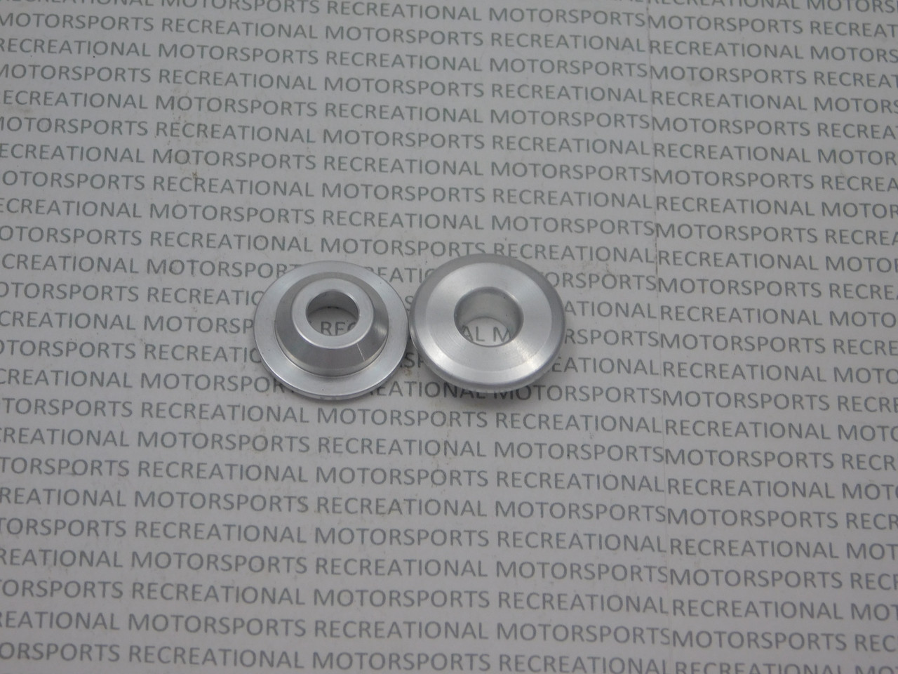 Arctic Cat Light Weight Valve Spring Retainers