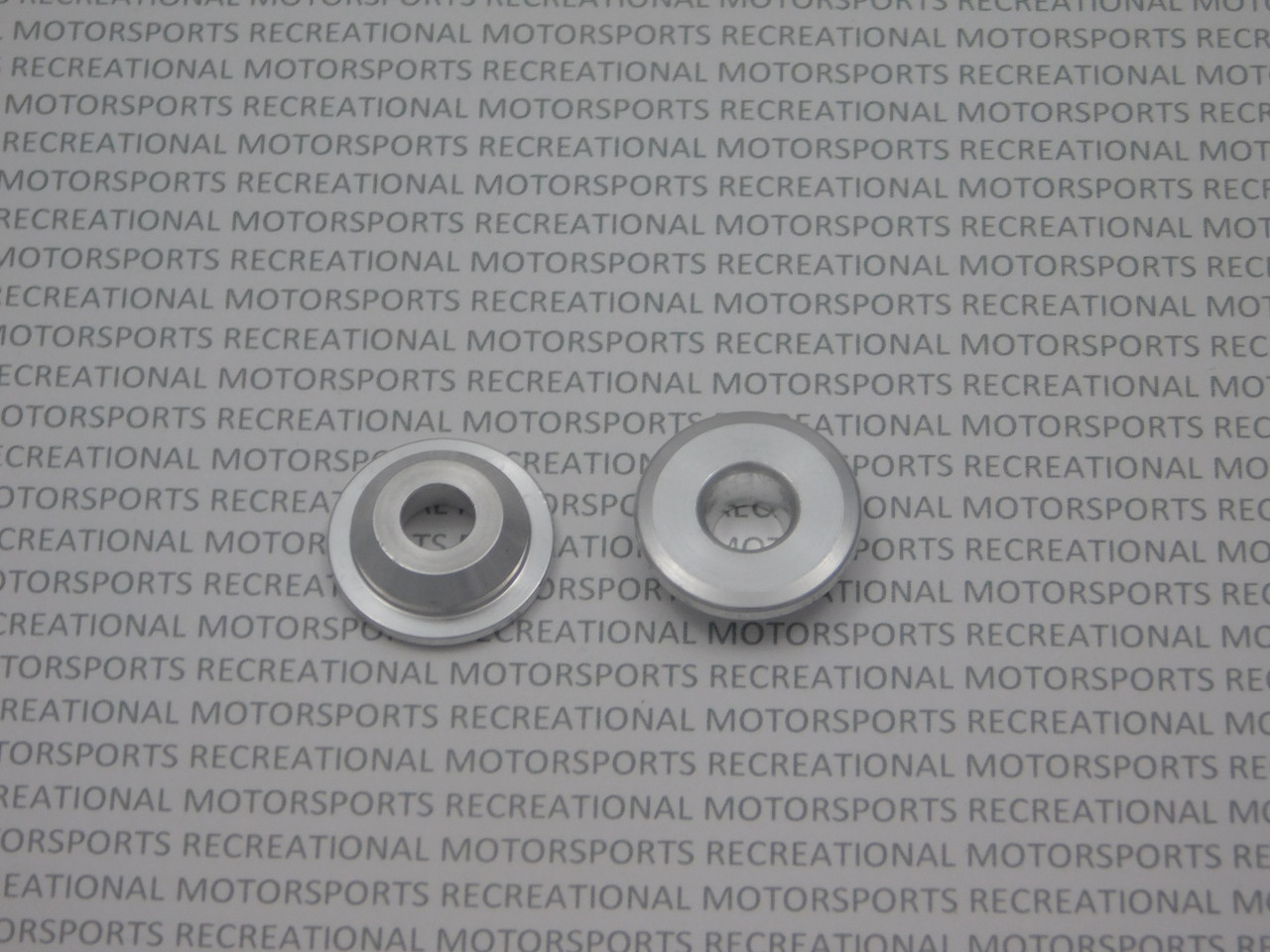 Polaris Champ Light Weight Valve Spring Retainers