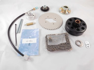 Polaris Aggressor Speed Kit