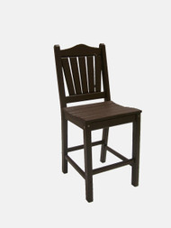 TRADITIONAL CHAIR COUNTER HEIGHT