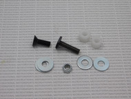Chain tensioner kit for CT35A and CT40A