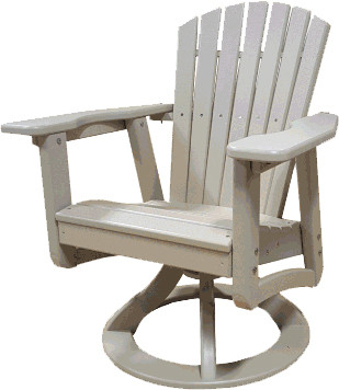 Perfect Choice Swivel Rocker