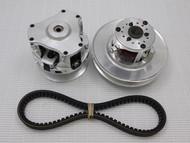 Drift Trike/Minibike JR Belt Drive Clutch Setup