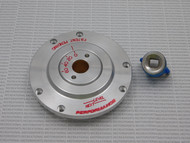 Adjustable clutch cover for JR Avalanche clutch
