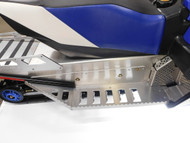 Big Boot Boards for ZR 200 and Snoscoot