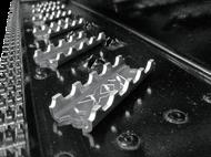 ROX Foot board grips (6 pack)