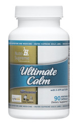 Calm Caps, Ultimate