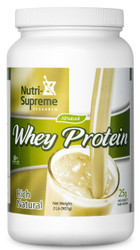 Whey Protein Rich Natural Flavor 2 lb