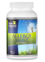 Allergy Assist-- Exp: 7/19