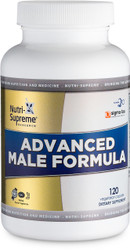 Male Formula, Advanced