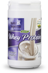 Whey Protein Ice Cream Smoothie 1 lb  (With Stevia & Erythritol)