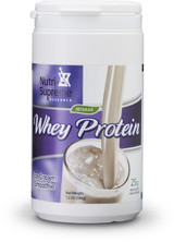 Whey Protein Ice Cream Smoothie 1 lb